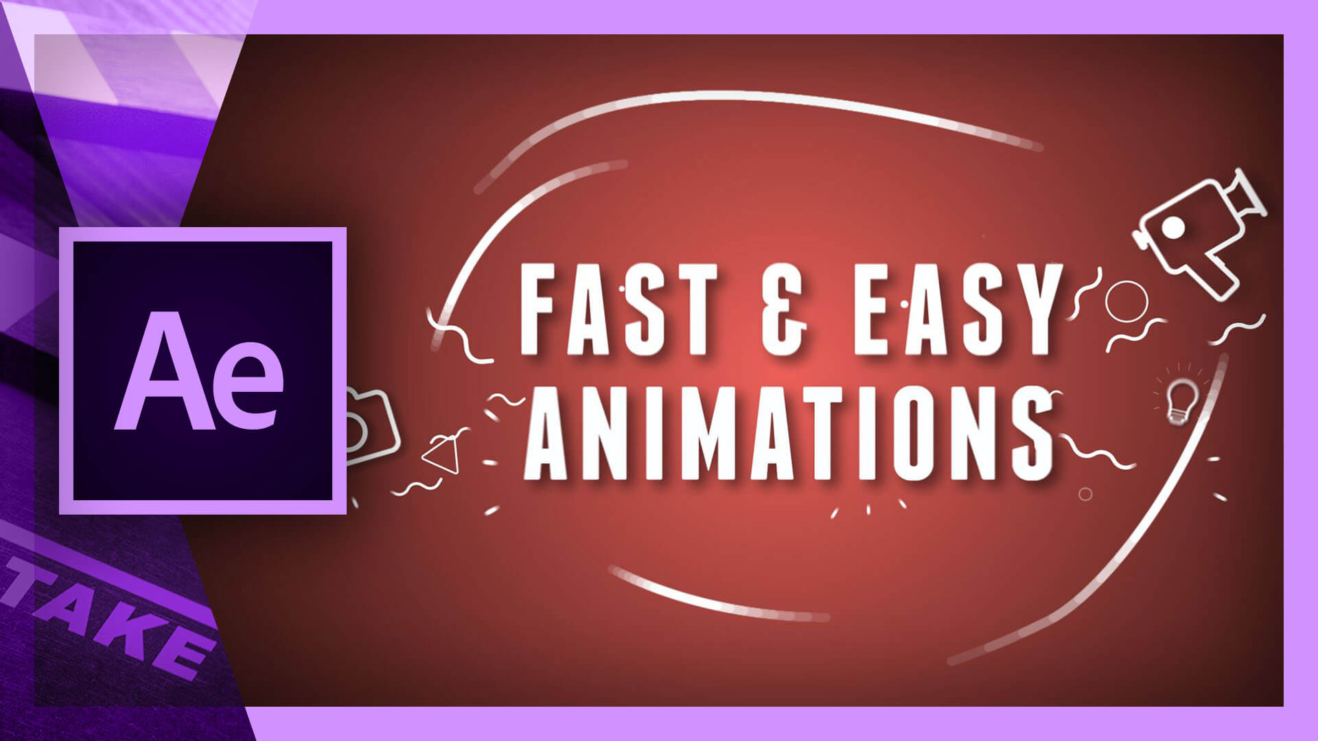 SUPER EASY ANIMATIONS - 5 After Effects Expressions | Cinecom net