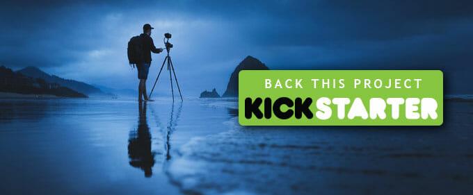 Back MeVIDEO on Kickstarter