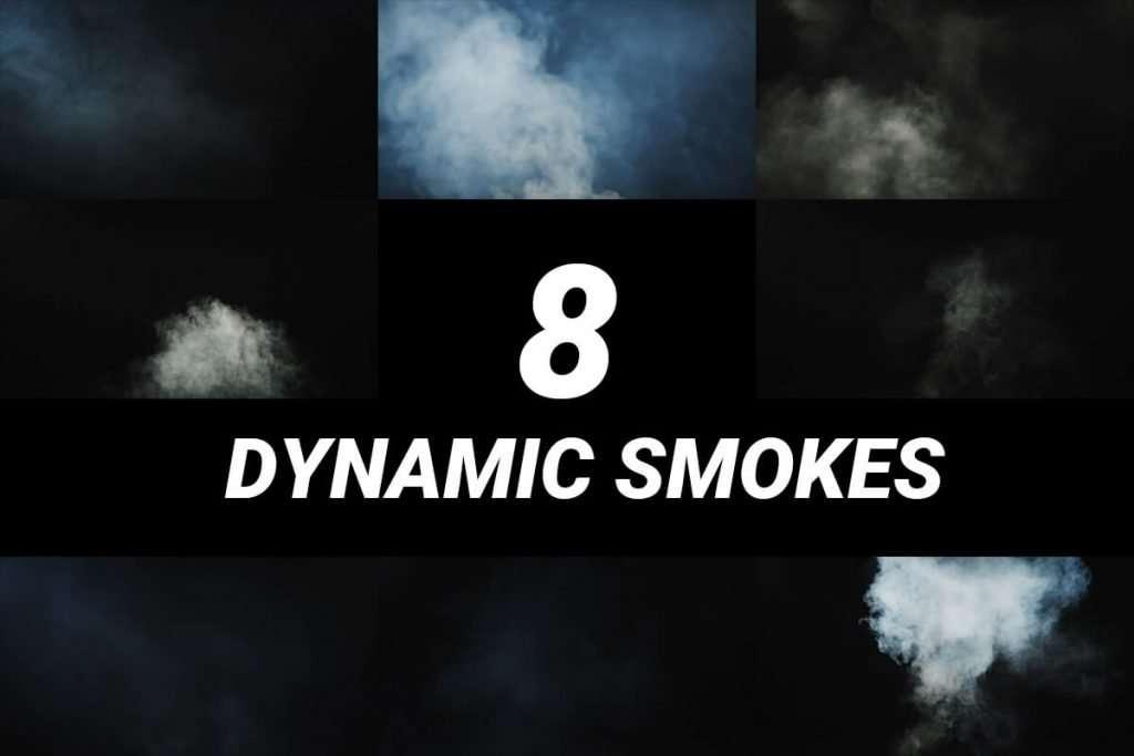 Dynamic Smoke