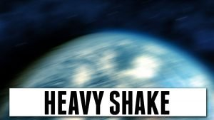 Heavy Shake - Earthquake Preset