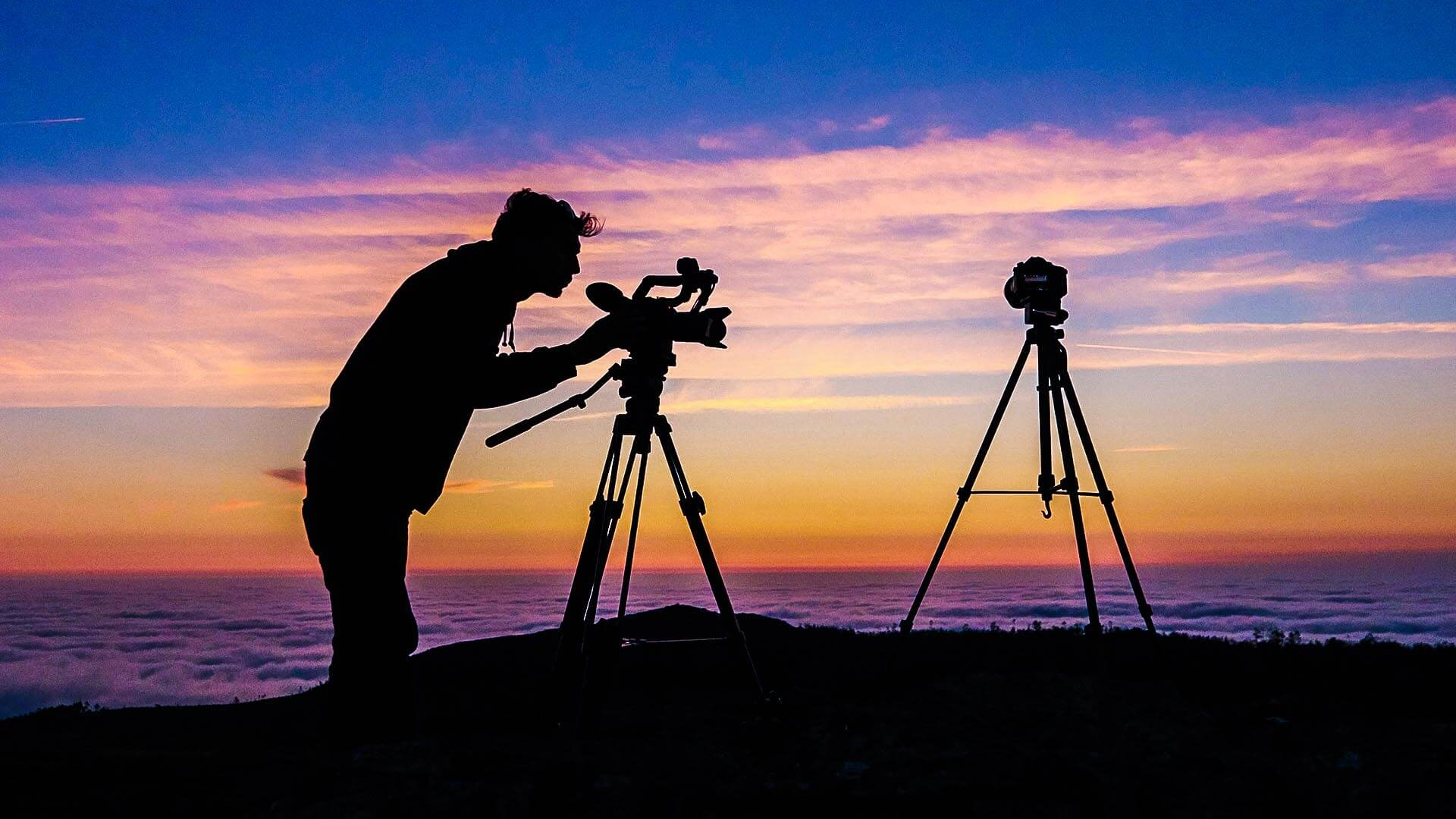 Best Tripods and Sliders for Video