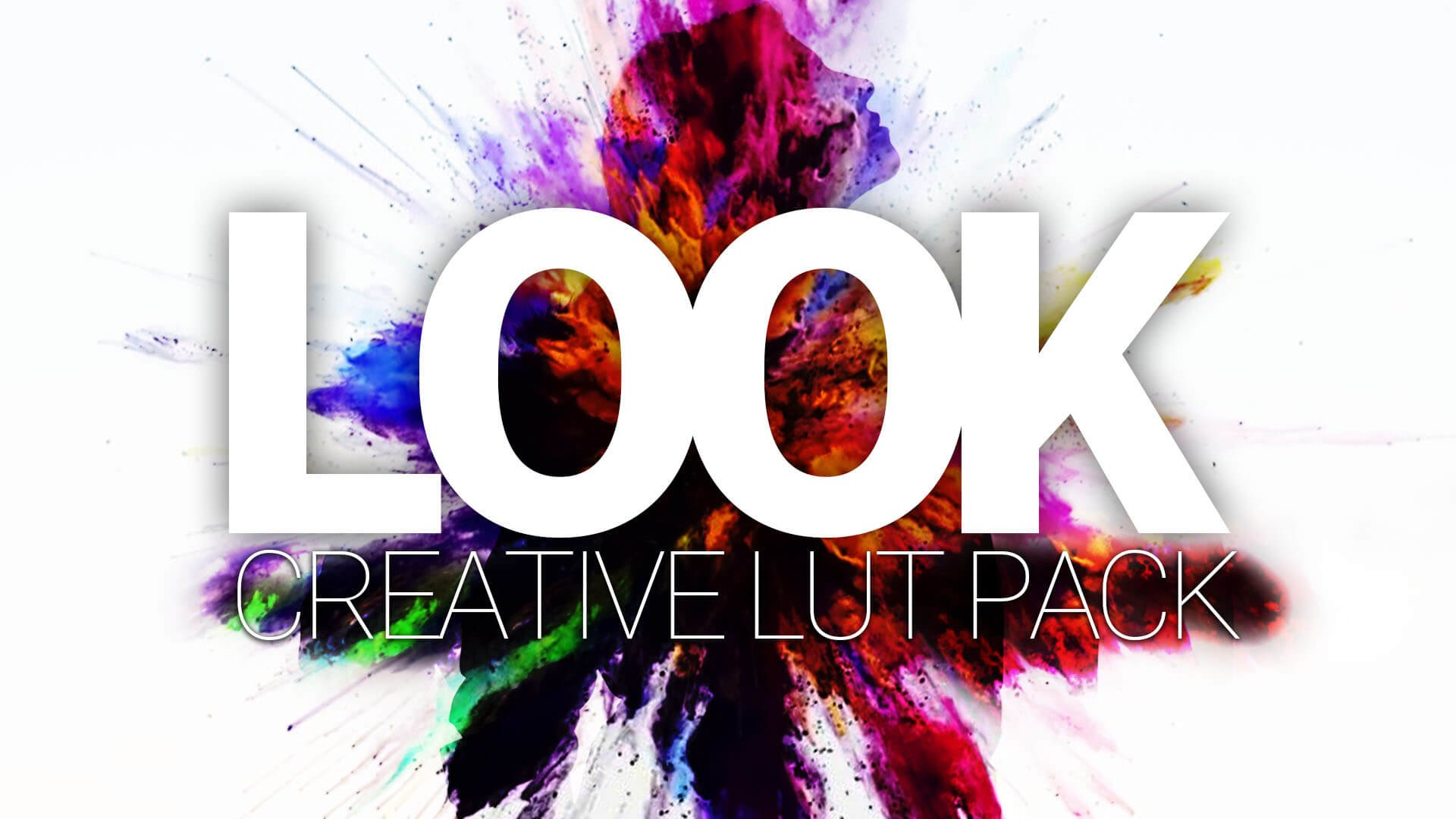 LOOK - Creative LUT Pack