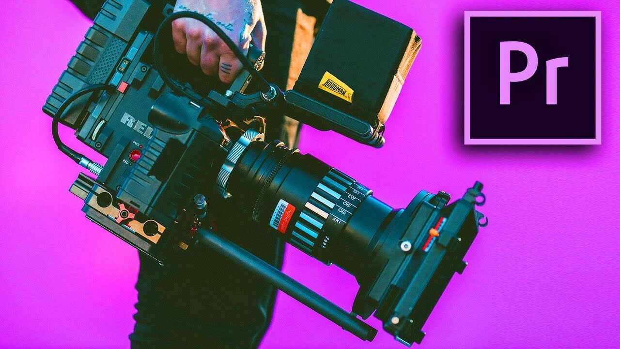 Handheld Camera Movement Presets for Premiere Pro