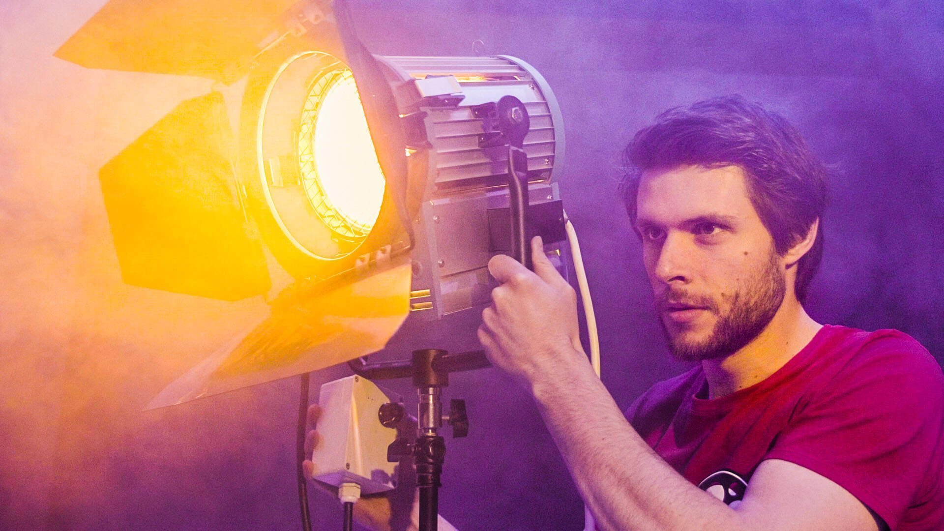 Introduction to Lighting for Videography
