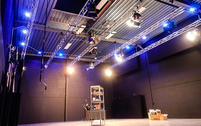 Truss Lighting System
