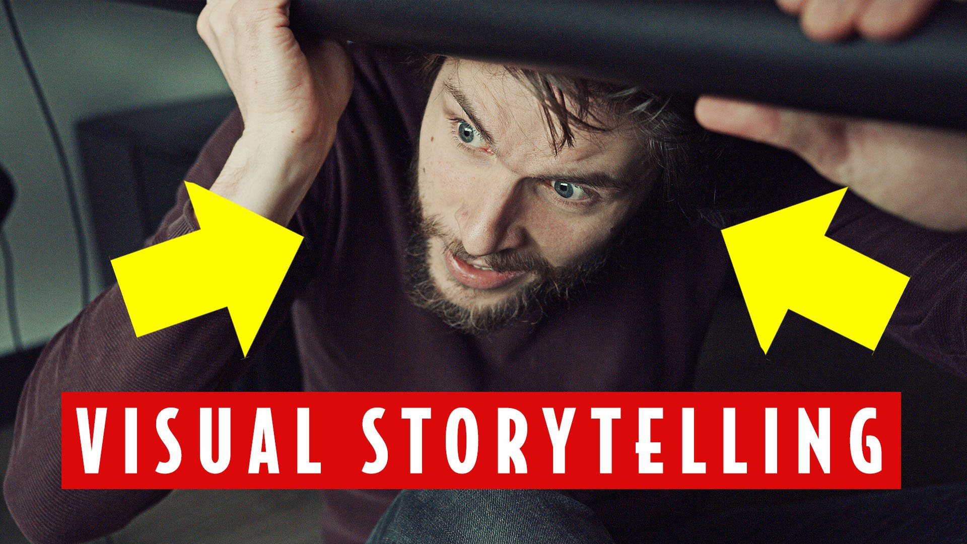 Visual Storytelling and Cinematography Tips