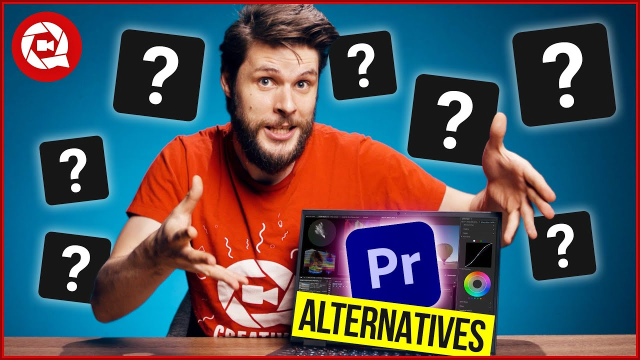 7 Adobe Premiere Pro Alternatives that are Completely Free
