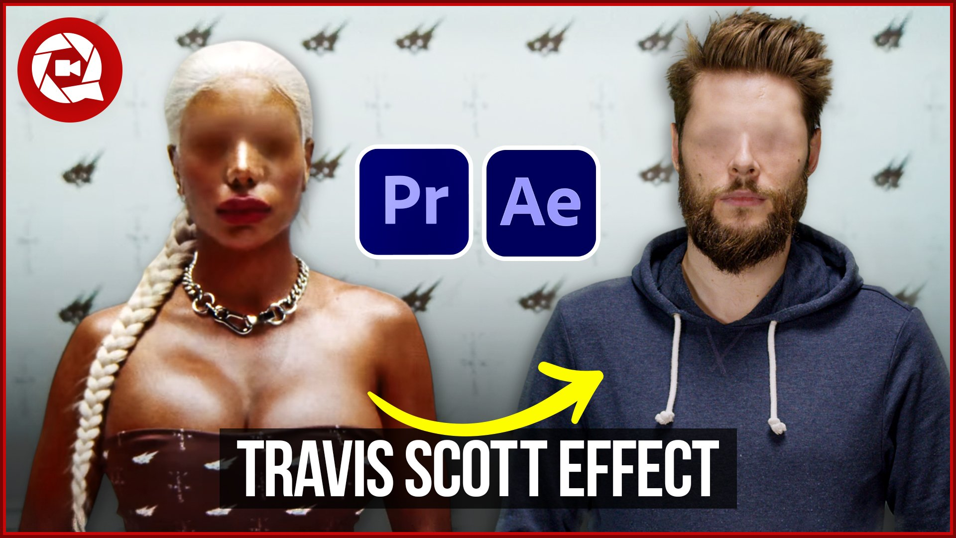 3 Franchise VFX from Travis Scott