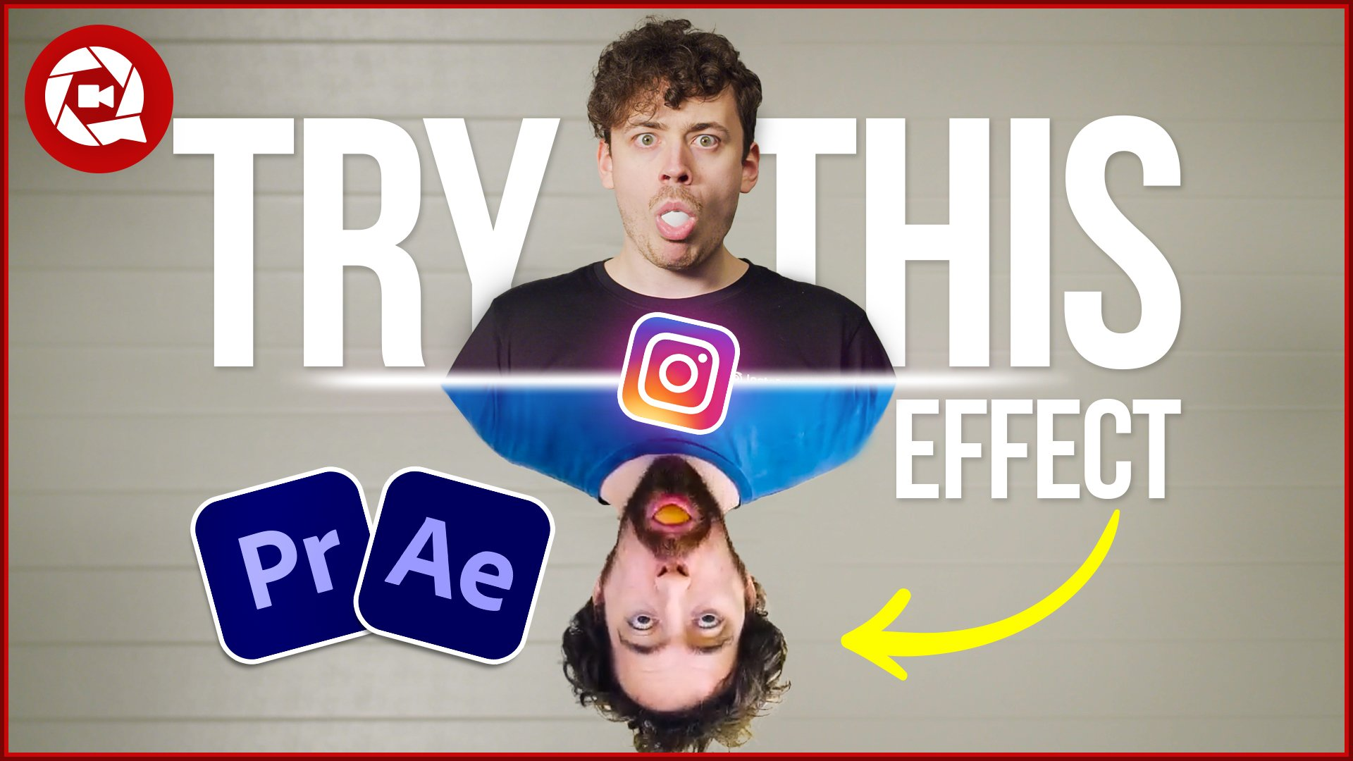 3 Instagram Special Effects