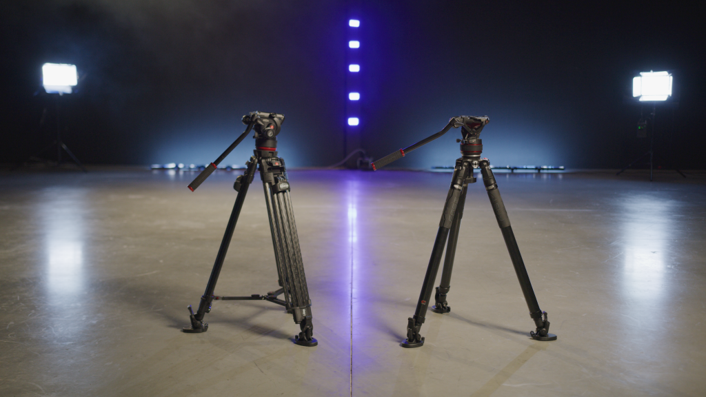Manfrotto 645 & 635