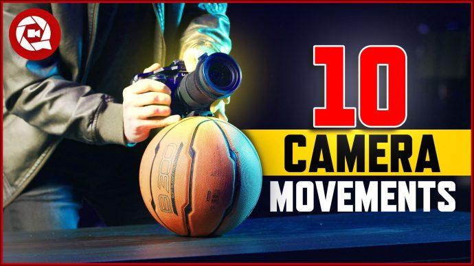 10  Camera movement on a Budget (Camera Hacks)
