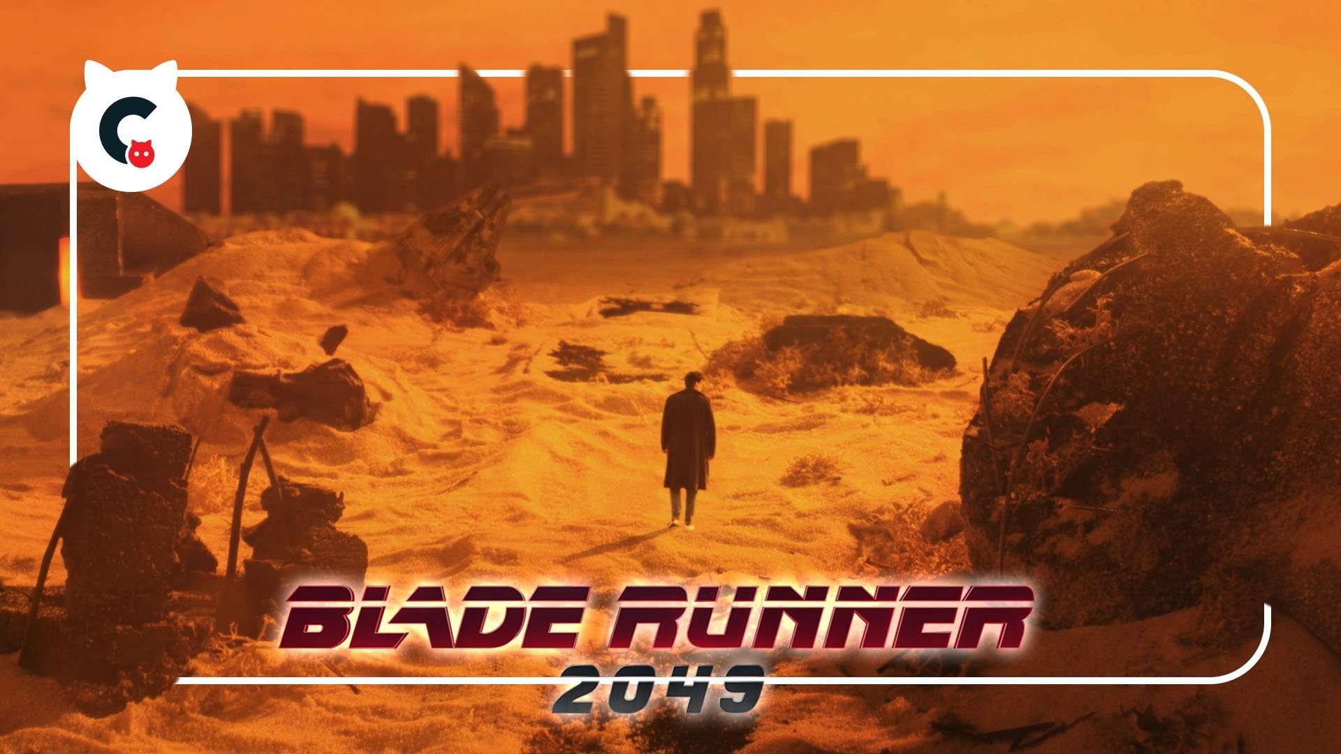Bladerunner Budget Miniature
