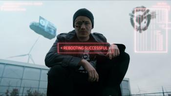 Cyberpunk Lorenzo