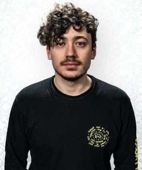 Lorenzo Menz