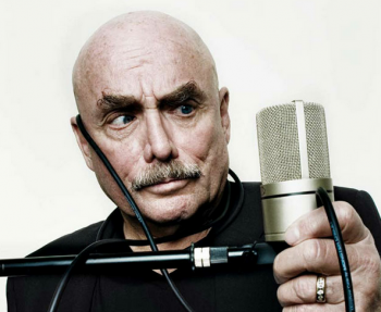 Voice Actor Don LaFontaine