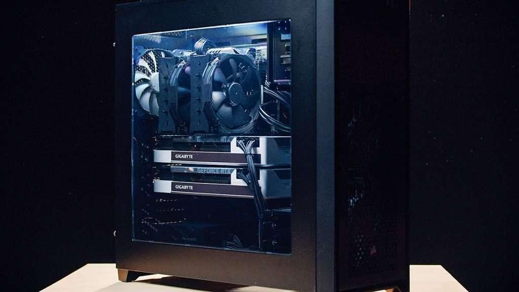 Render Computer