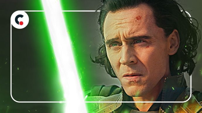 We put LOKI in STAR WARS with Adobe After Effects