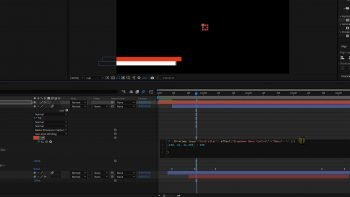 Color Expression  in After Effects