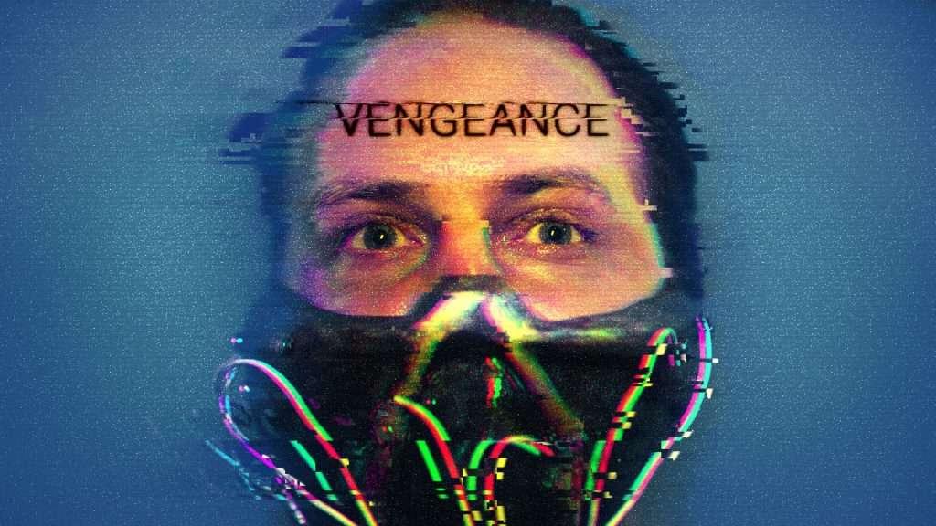 Sid in Vengeance