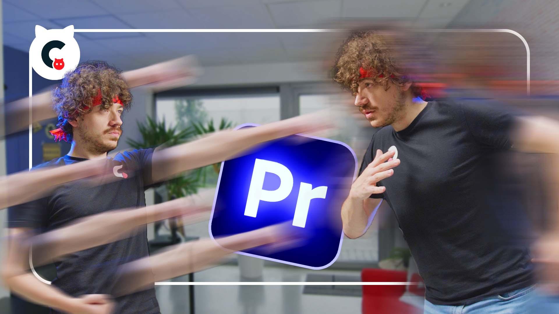 Create 3 Godlike Speed Effects In Adobe Premiere Pro