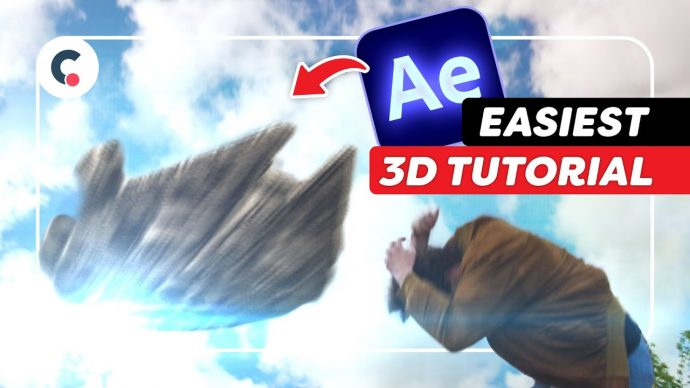Create 3D Animations without knowing Anything about 3D